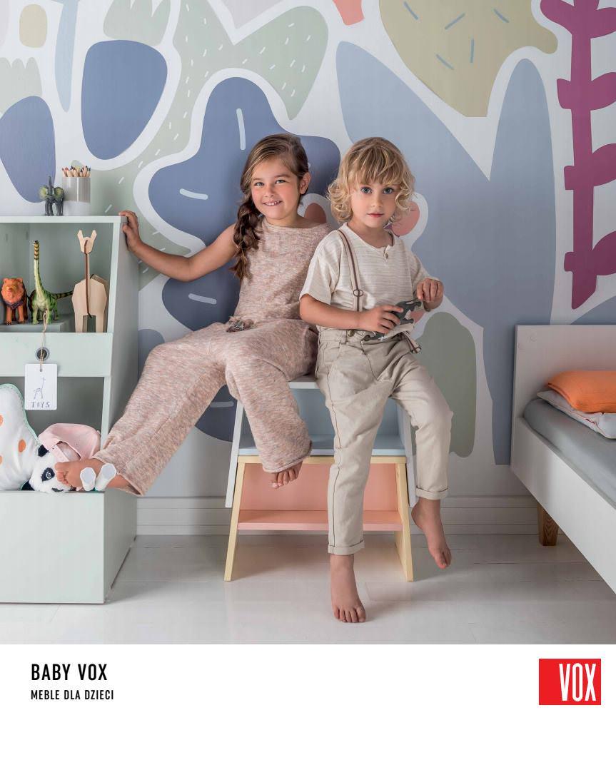 VOX - Meble dla dzieci