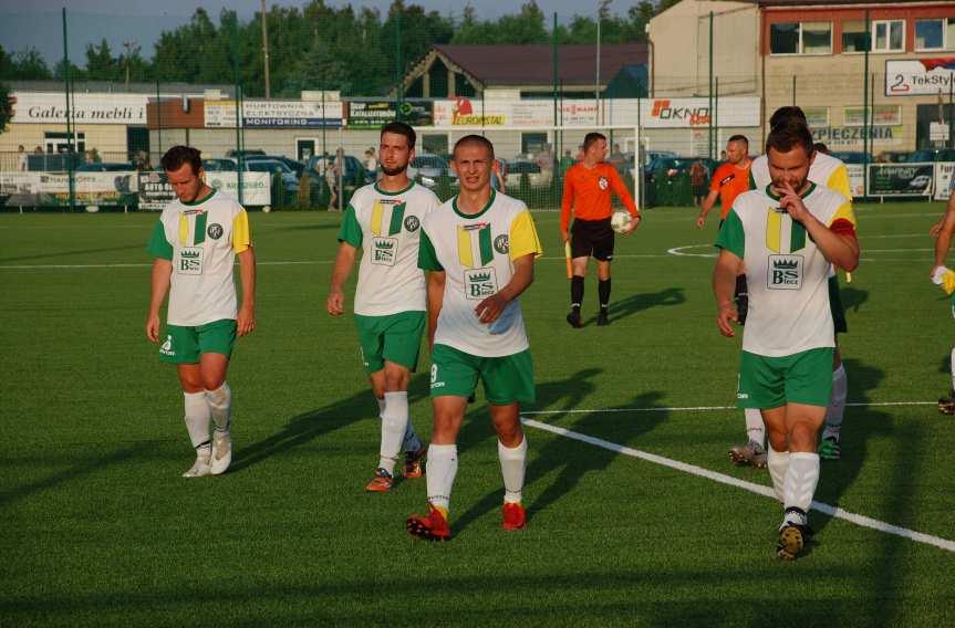 LKS Czeluśnica - Ostoja Kołaczyce 7-0