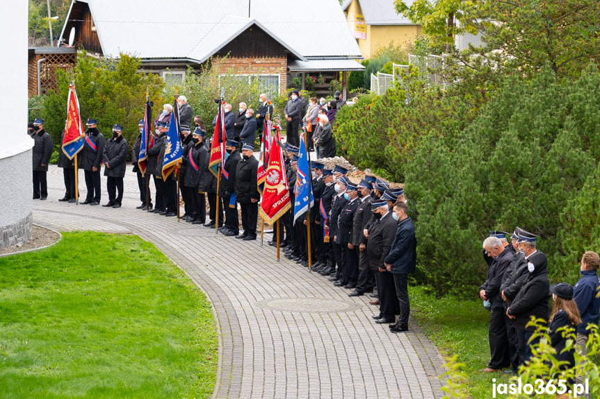 Pogrzeb Jana Czubika
